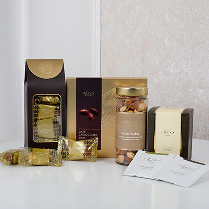 new year corporate gifts