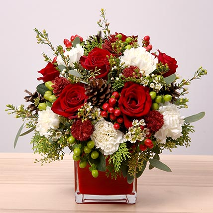 corporate flowers delivery
